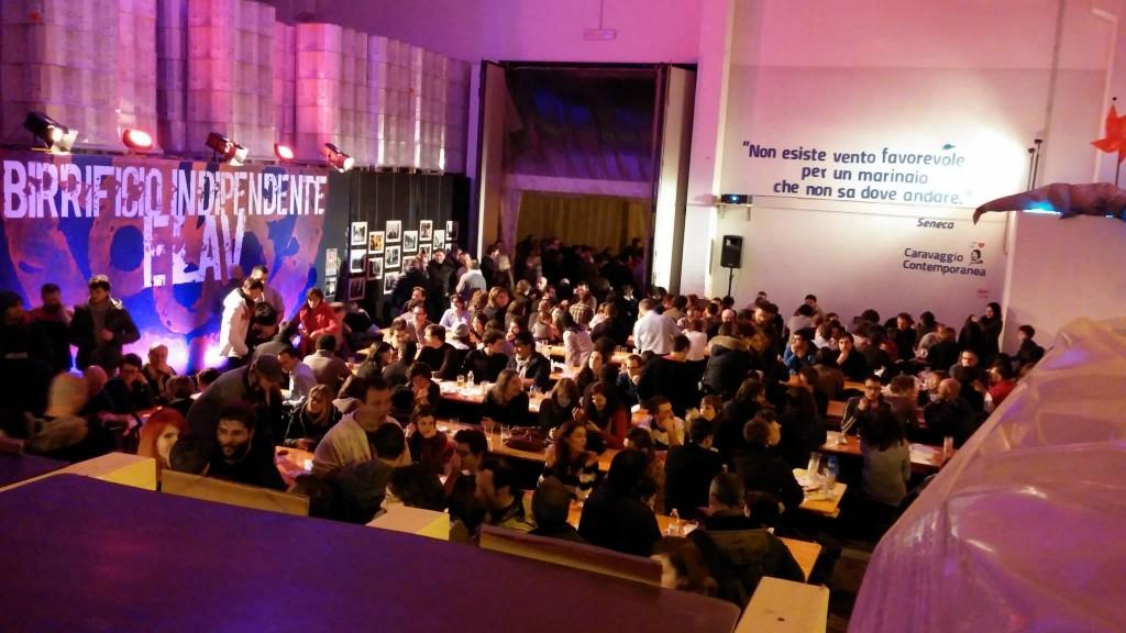 Da giovedì la nuova edizione di Elav Yule Fest a Comun Nuovo