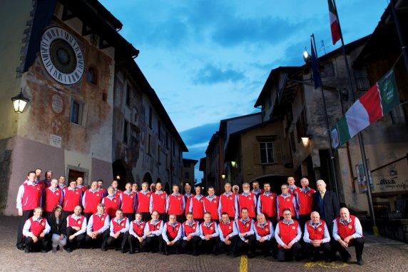 Alpini: a Bergamo il concerto del coro IDICA