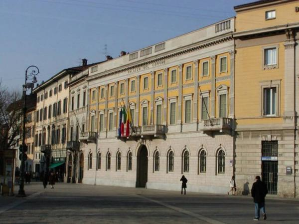 Una piccola Grande Bergamo: servizi in cogestione per 13 Comuni