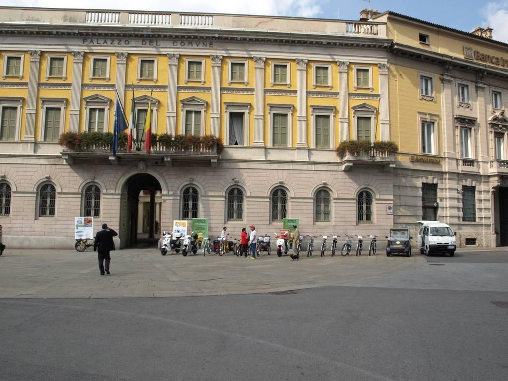 Appartamenti Universitari Milano