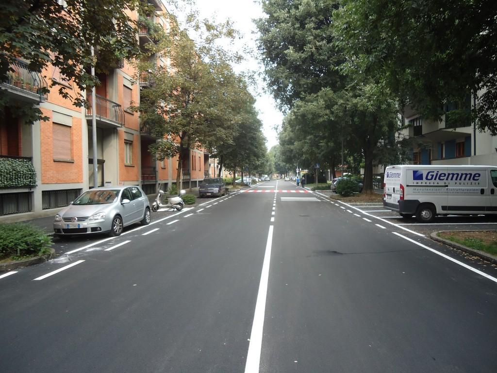 Ecco tutte le strade di Bergamo che verranno riasfaltate nel 2017