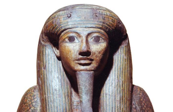 Il sarcofago dello scriba egizio torna Bergamo 10 anni dopo