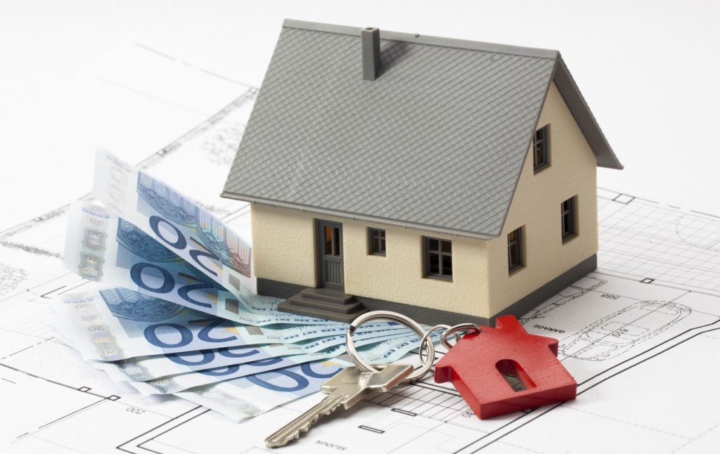Nel secondo semestre più 20% nelle compravendite di immobili