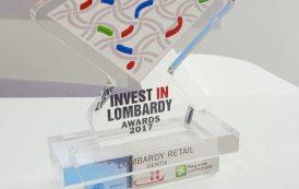 Dentix premiata alle 3° edizione dell'Invest in Lombardy Awards