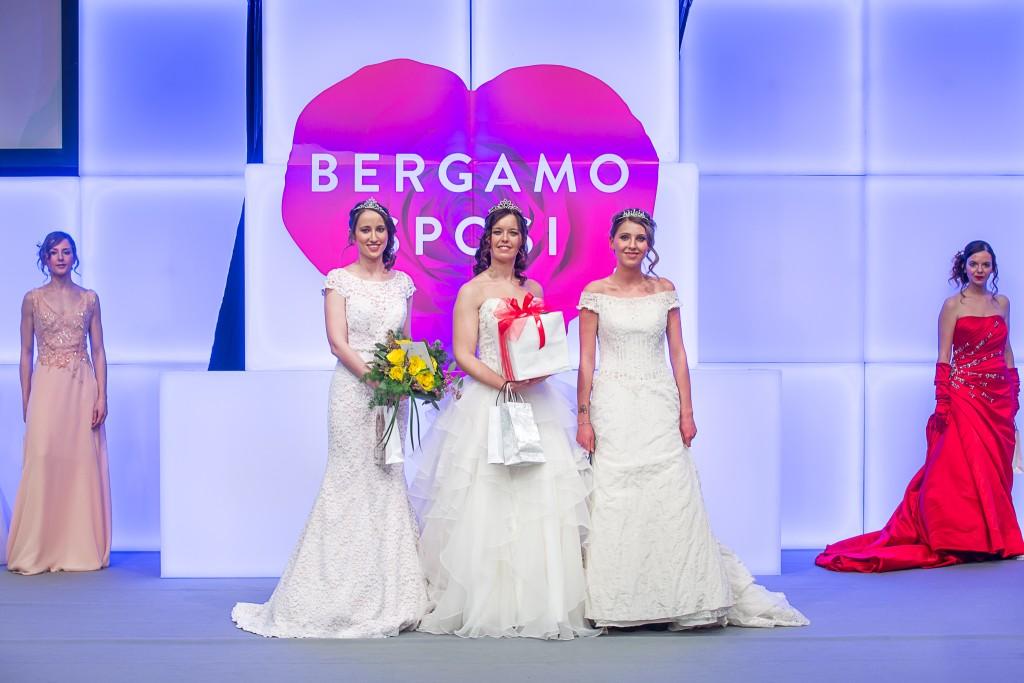 """Valentina Scotti di Comun Nuovo """"Miss Bergamo Sposi"""""""