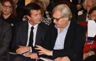 Tavola rotonda con Vittorio Sgarbi sullo stato della sicurezza in Italia