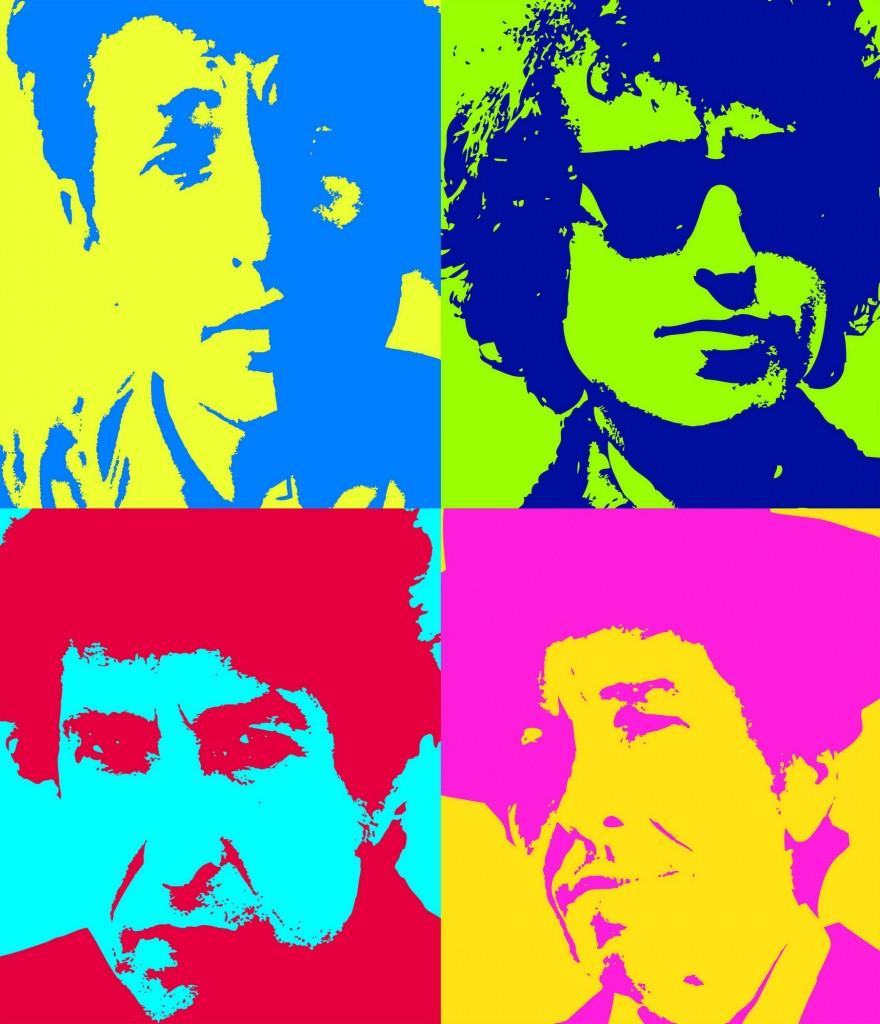 I mondi di Bob Dylan