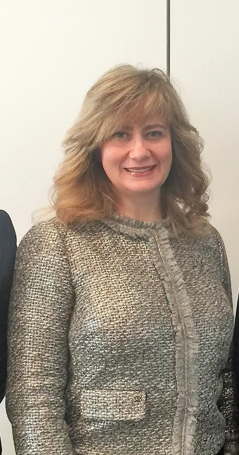 Marina Rodeschini presidente Gruppo Casalinghi Ascom Bg