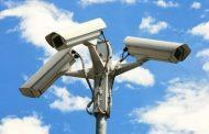 Il governo tassa le telecamere di sorveglianza