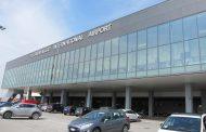 L'aeroporto continua a crescere (anche se preoccupa l'attuale stop)