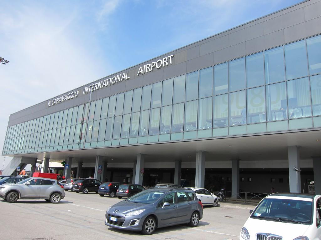 Aeroporto di Orio, un nuovo record. Crescita per il 16° anno