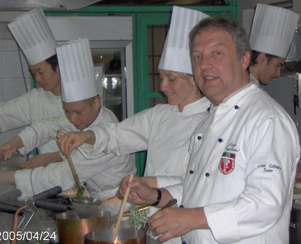 Ivar Foglieni: una vita per il turismo in Bergamasca