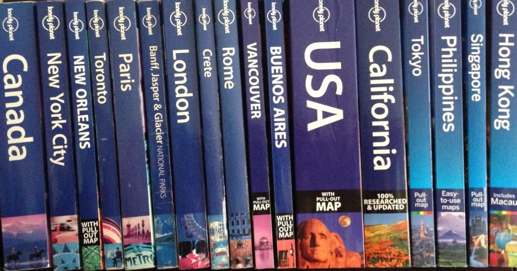 Lonely Planet, regina delle guide di viaggio, festeggia a Bergamo i 25 anni in Italia
