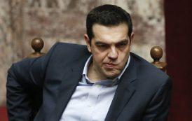 Debiti fiscali? In Grecia niente pensione e sanità
