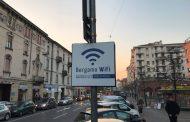 BergamoWifi a quota 195mila utenti iscritti