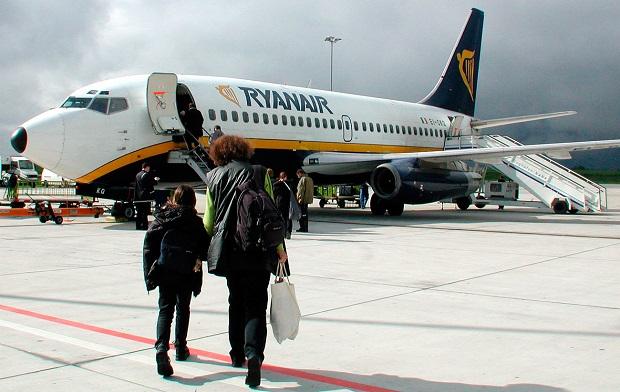 A Bergamo aerei in orario: è lo scalo più puntuale d'Italia