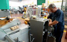 A Bergamo l'industria recupera, cresce la manifattura