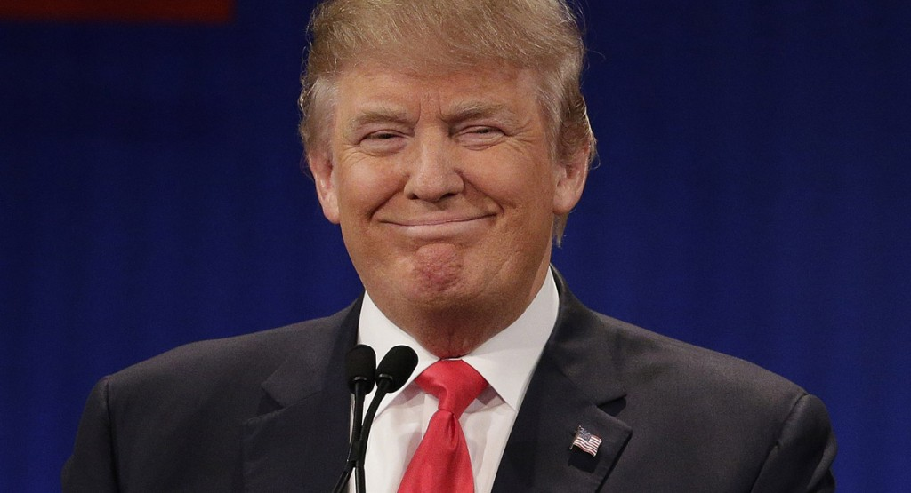 Anche un'impresa bergamasca per il muro di Trump