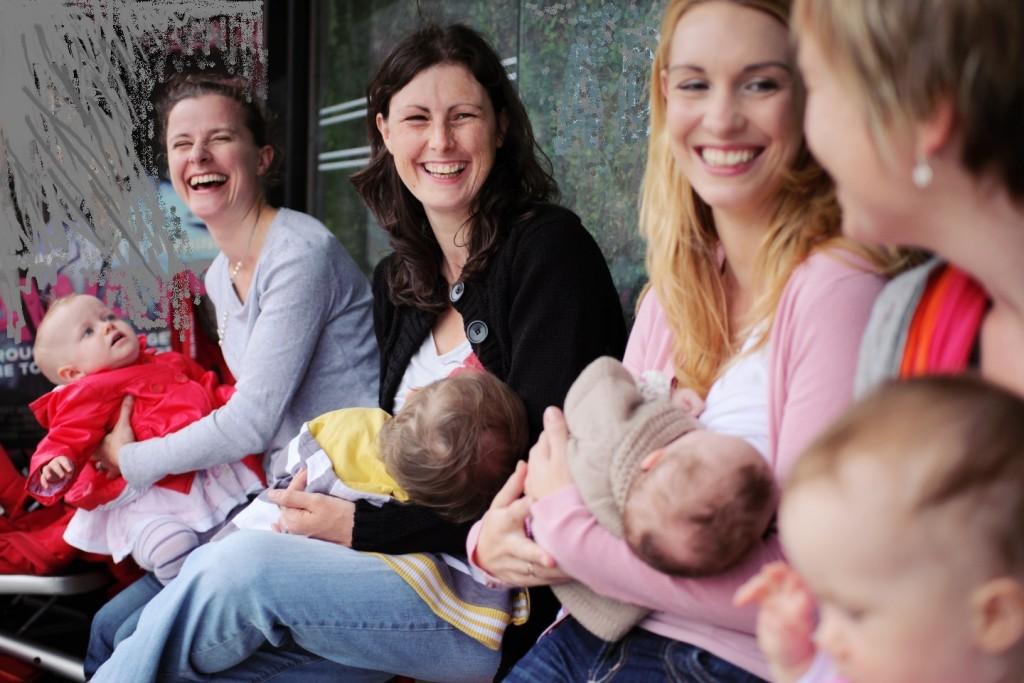 A Bergamo diminuiscono le mamme, però aumentano le over 40