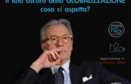 Con VITTORIO FELTRI, Il lato oscuro della globalizzazione