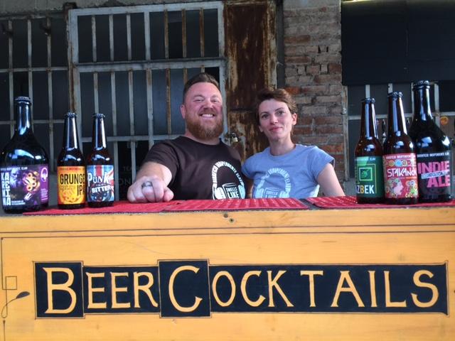Cascina Elav a Bergamo, buona birra ma anche cultura