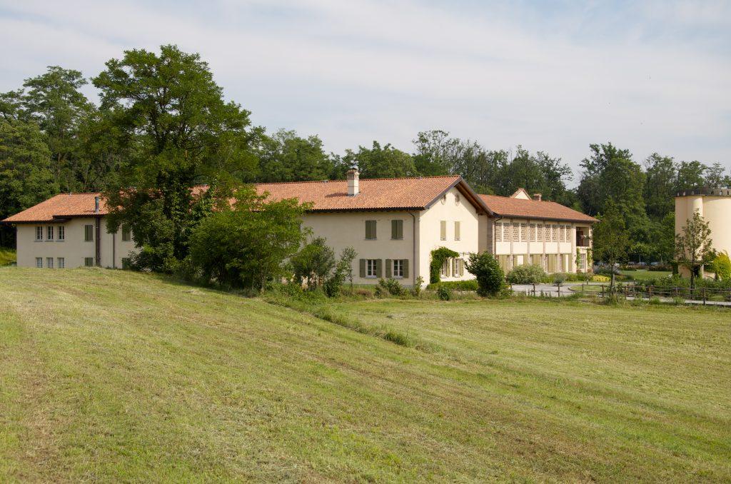 Agriturismo Antico Benessere, nel verde di Fara Gera d'Adda.