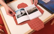 Loulou d'Aki, fotografa svedese, con Make a wish vince il Photobook Review and Prize 2017