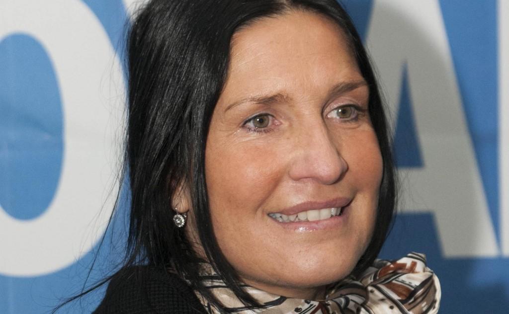 Lara Magoni: test del capello nelle scuole lombarde