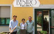 Nuovo il Bistrot Tresoldi nel centro di Bergamo Bassa