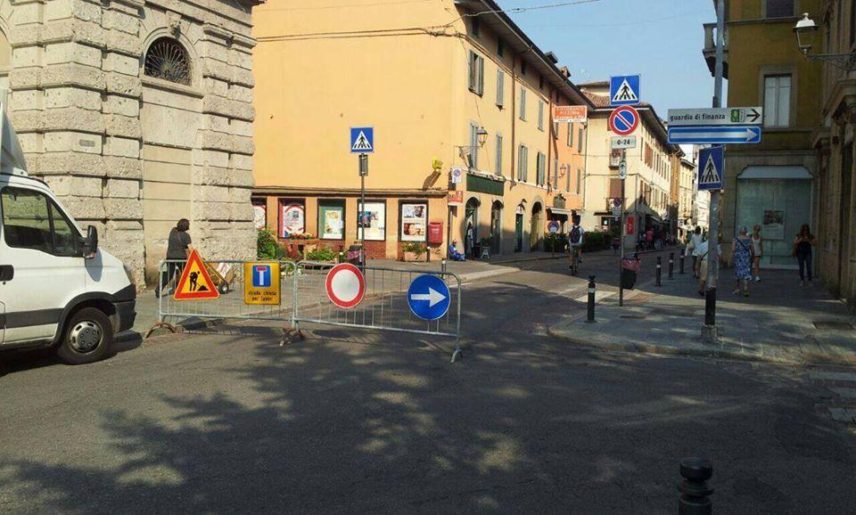Multe in Borgo Palazzo, il Codacons ne chiede l'annullamento