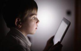Internet bambini e adolescenti