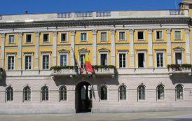 Presentato il Piano delle Opere Pubbliche per il prossimo triennio