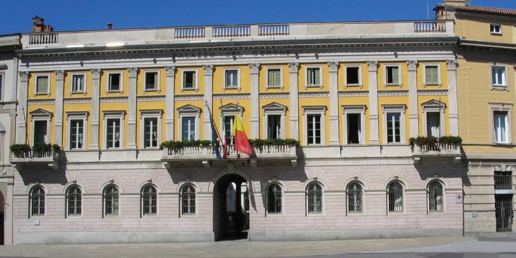App per segnalare crimini: Bergamo prima in Italia
