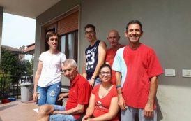 """La Cooperativa Sociale """"L'Impronta"""" festeggia 25 anni di attività"""