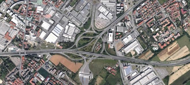 Nuovo asfalto sulle circonvallazioni