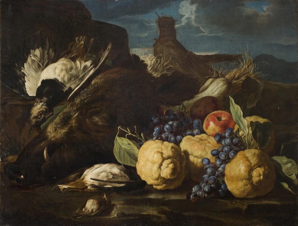 Un viaggio tra arte e natura