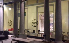 Il ristorante didattico TASTE cambia formula