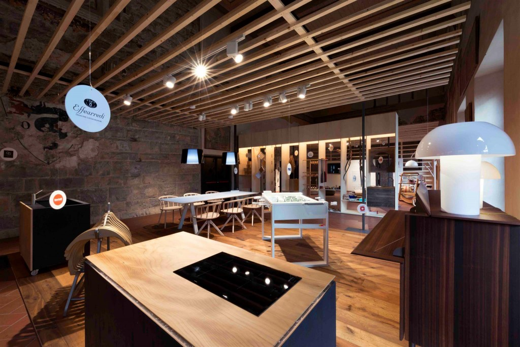 La Casa da un Albero Vivere Cool protagonista al Salone del Mobile