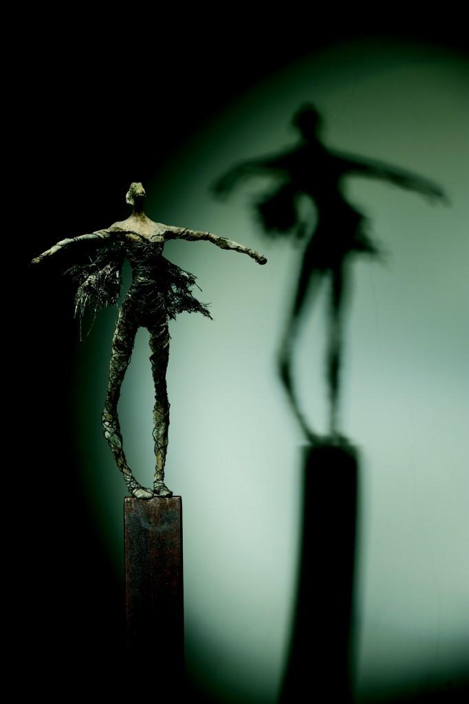 """""""Passaggio"""" - opere di Viveka Assembergs"""