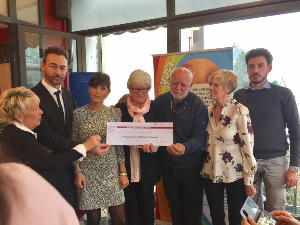 Solidarietà al ristorante Manzotti di Canonica d'Adda