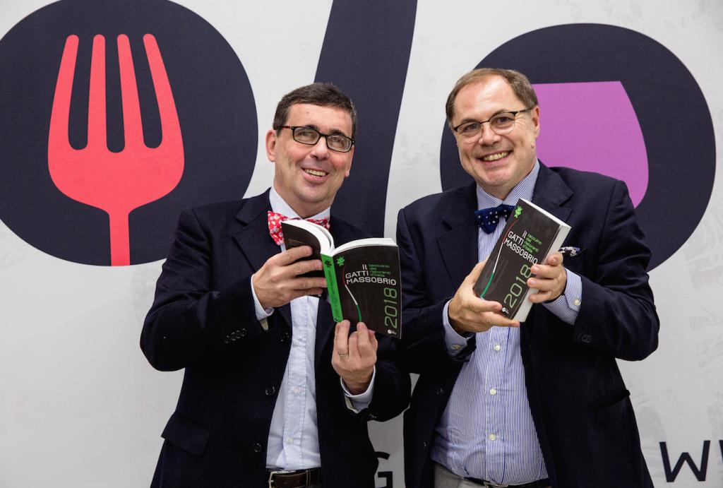 La Guida Massobrio-Gatti 2018 premia la ristorazione bergamasca