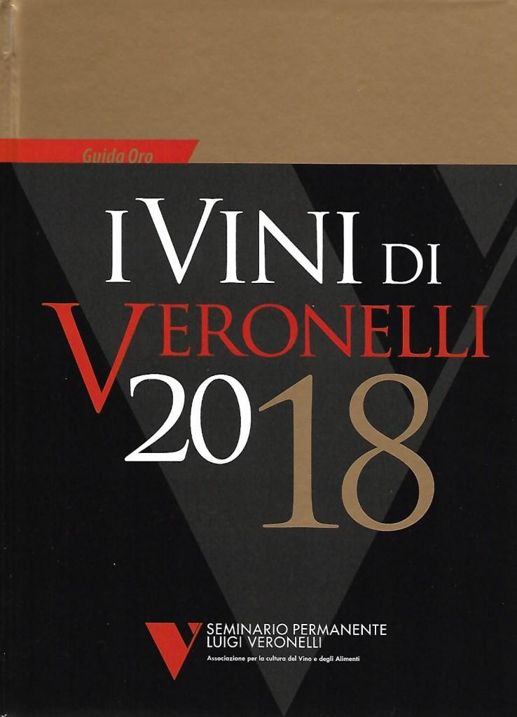 I vini di Veronelli 2018: sono 10 le cantine bergamasche segnalate