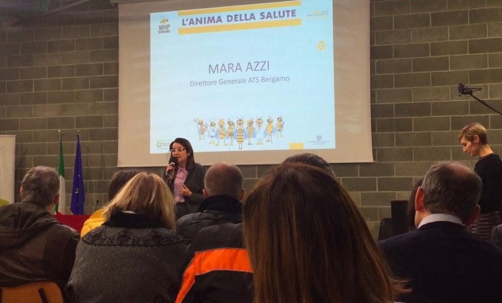 WHP Bergamo: premiate 90 aziende