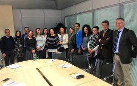Da Malta una delegazione per conoscere il caso bergamasco