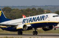 Ryanair in difficoltà: rosso per 815 milioni nel 2020