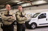 Al via il nuovo servizio di vigilanza notturna per Bergamo
