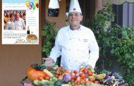 Salvatore Starace, chef e pizzaiolo da 57 anni