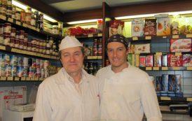 Fiera agricola a Verona: premi ai bergamaschi  Mologni e Carminati