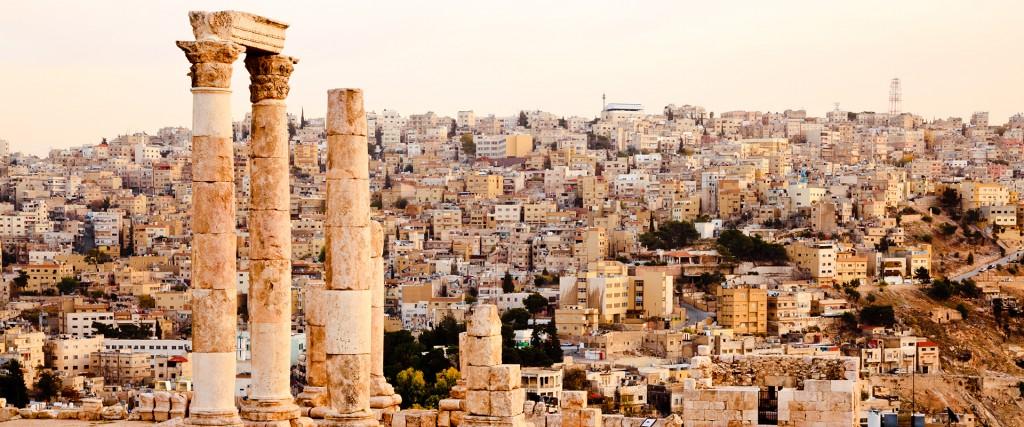 Da Orio tre voli alla settimana per Amman