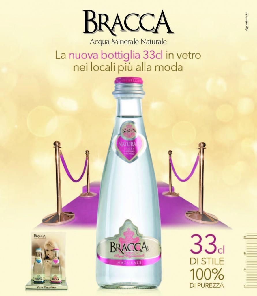 Gruppo Bracca: arriva il nuovo formato per il canale Ho.Re.Ca